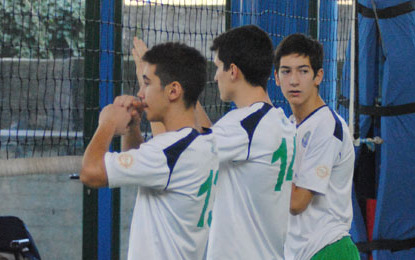 UNDER15 – SECONDA FASE TOP, I CALENDARI