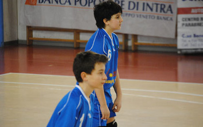 U15, ROSTER E CALENDARIO: SI PARTE!
