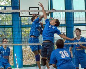 U16, BUONA VITTORIA SU SAN ROCCO 3/0