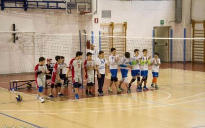 A SEGNO LE DUE UNDER 13 A VERBANIA