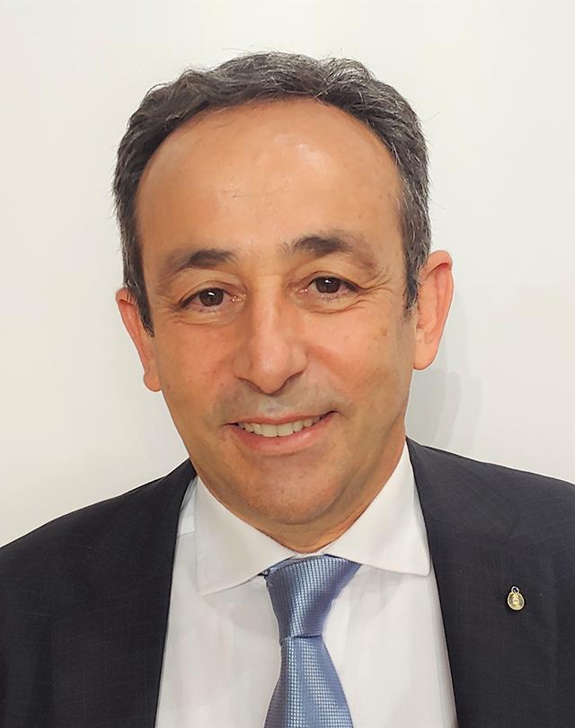 Francesco Arestia eletto Presidente del C.T. Ticino Sesia Tanaro